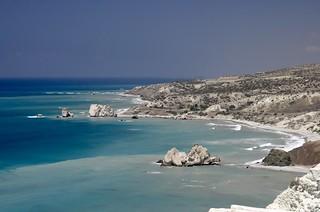 Aphrodite's Rocks, Cyprus | by ColinsCamera
