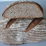 Mill loaf - Mühlenbrot nach Dan Lepard