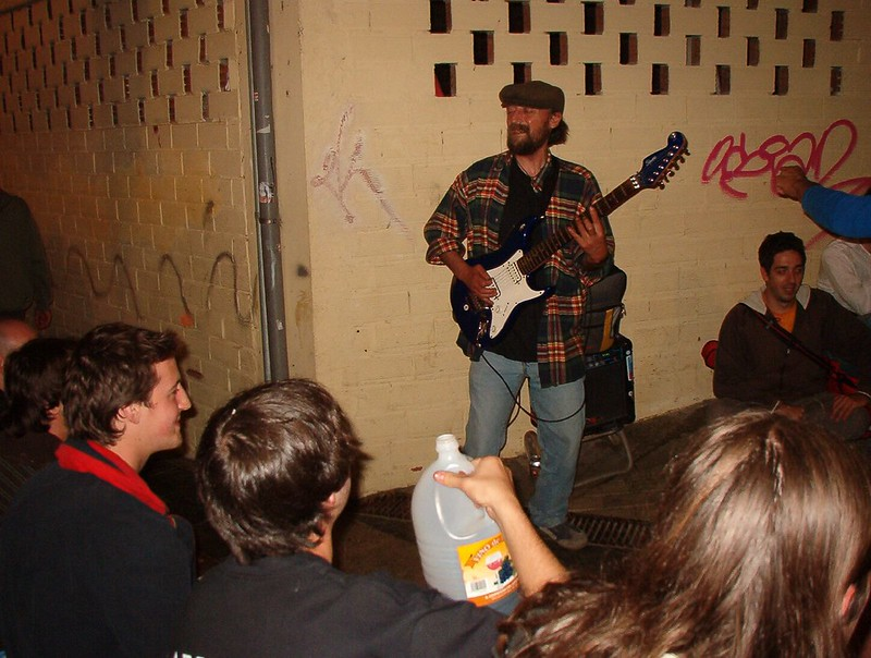 Guitarrista