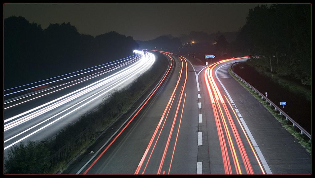 Autobahn A57
