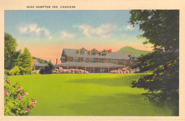 High Hampton Inn