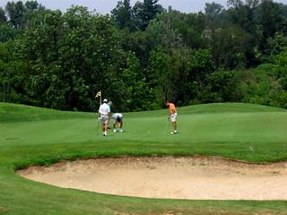 Summit Grove Golf Tournament   by summitgrovecamp