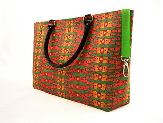 Tequila Sunrise Handbag