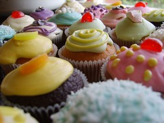 cupcakes | by Clare & Dave