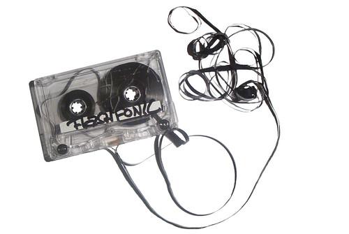 tape | by crstnksslr