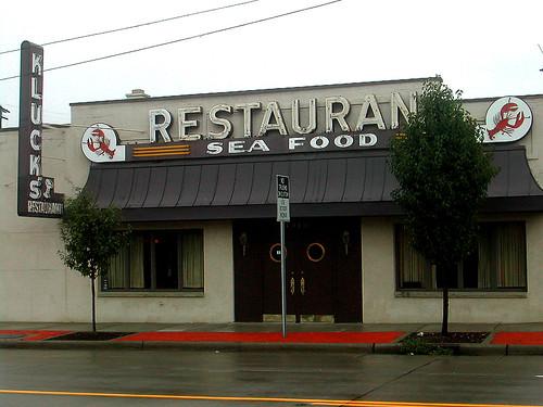 Kluck's Restaurant | by ClevelandSGS