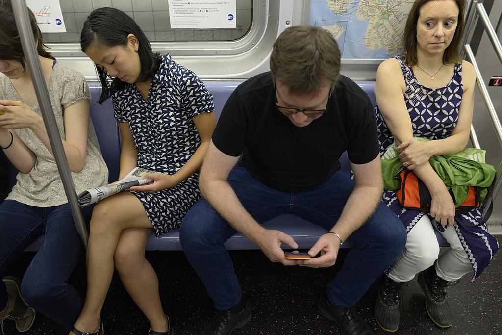 Hastighet dating WNYC
