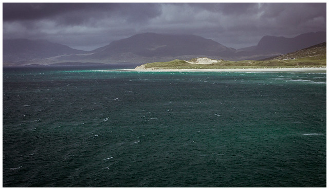 Dark & Light, Isle of Harris