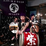 三線ライブ - Sanshin Live!! うさぎや宮古島店 宮古島 Usagiya, Miyako Island, Okinawa, Japan