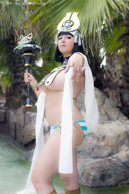 The Ancient Princess
