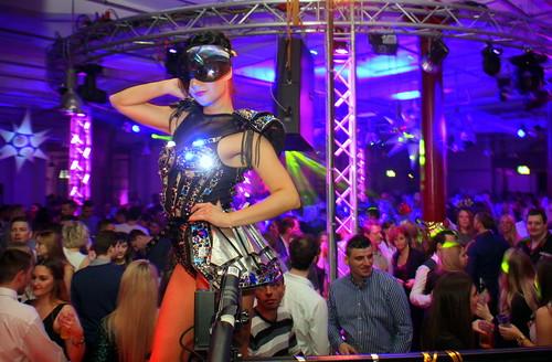 Silvester single party braunschweig