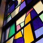 ステンドグラス / Stained glass