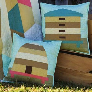 Pillow Covers | by Modern Quilting by B