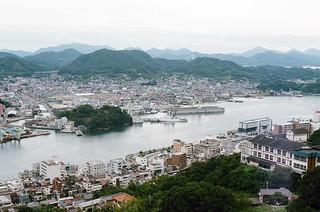 尾道 おのみち Onomichi, Hiroshima   by Toomore