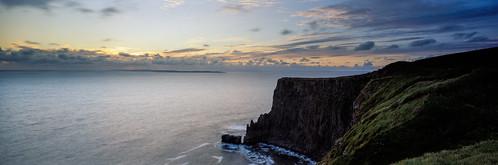 Cliffs of Moher 2 | by Sebastian Dziuba