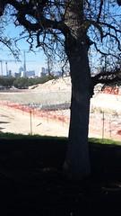 Construction overlook