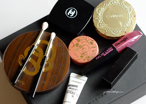 July to September Product Round Up   by <Nikki P.>