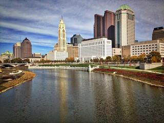 Shiny Columbus   by cogdogblog
