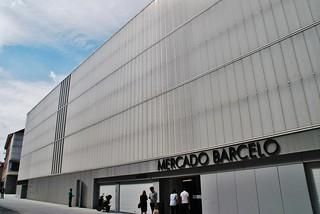 Mercado De Barceló Nieto Sobejano 27596 Flickriver Com Pho