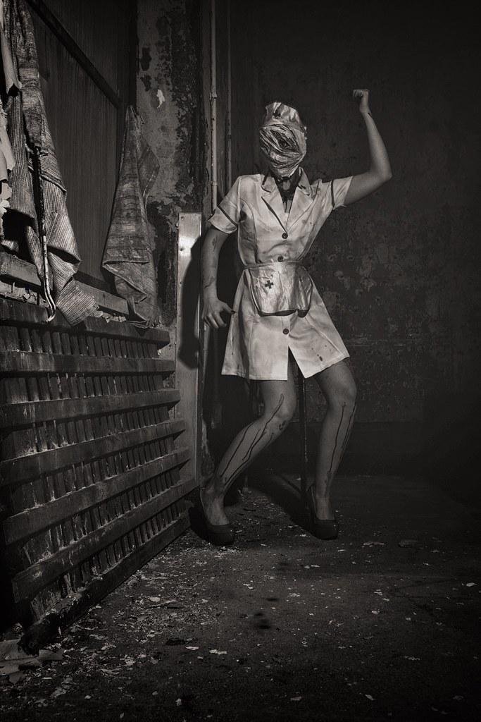 Pennhurst Insane Asylum | Follow me on: Facebook | 500px | T