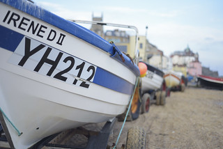 Boats_Cromer04 | by Tracey Tutt