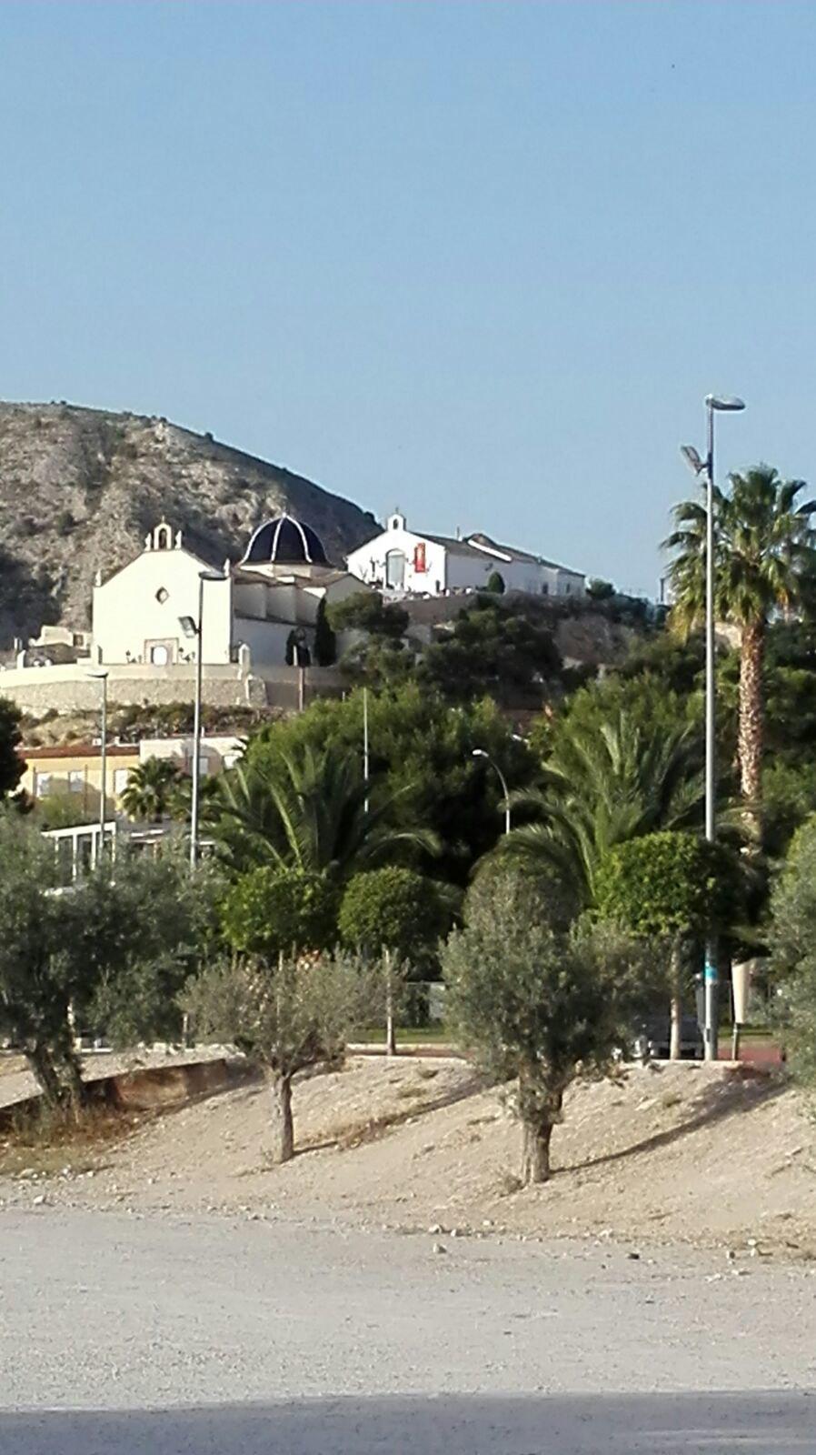 (2016-06-24) - Vía Crucis bajada - Javier Romero Ripoll  (03)