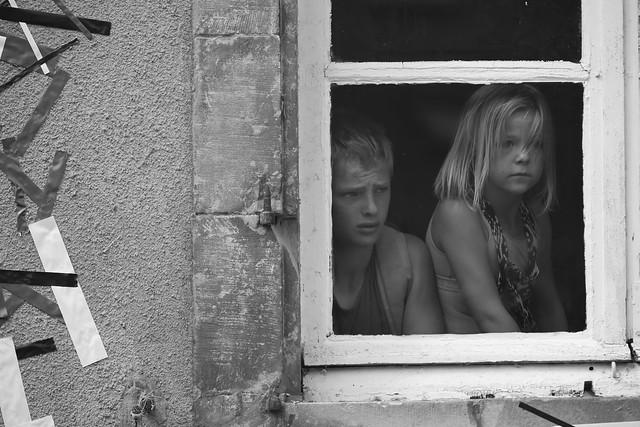Windows on sadness