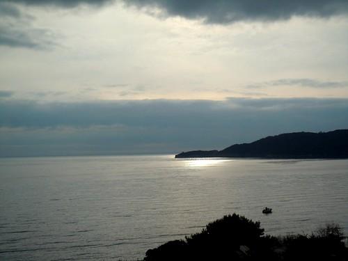 sea montenegro becici ים بحر モンテネグロ