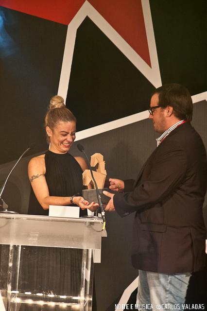 Queima das Fitas de Coimbra: Melhor festival académico - Portugal Festival Awards '15