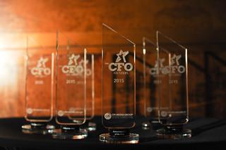 CFO AWARDS | by cpimediagroup