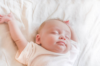 Shhhh! Sleeping   by the-mm