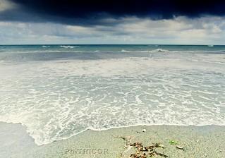 Mare d'autunno-Autumn Sea