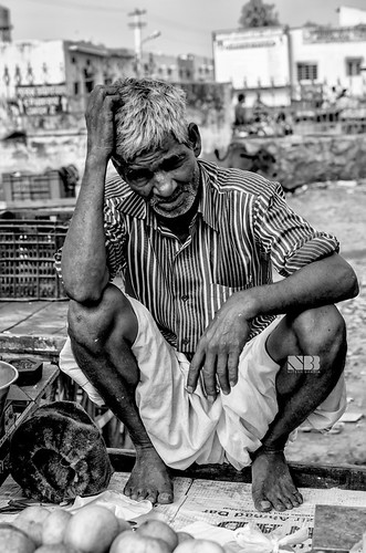 A filled vessel | by Nitesh-Bhatia