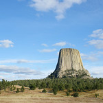 46- Devil's Tower NM