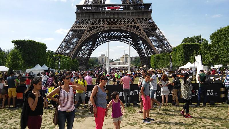 13 juin 2015 - Jour de finale