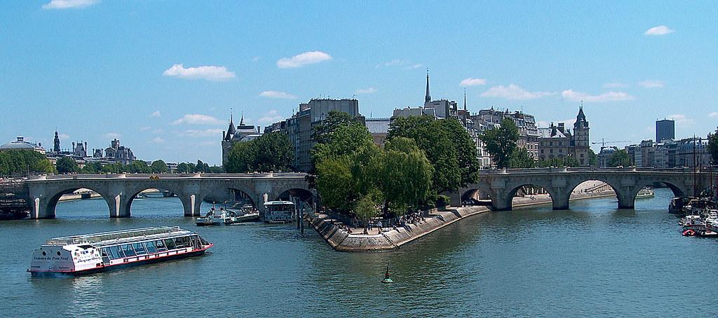 Paris Ponts 06
