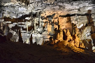 Cathedral Caverns | by Redbird310