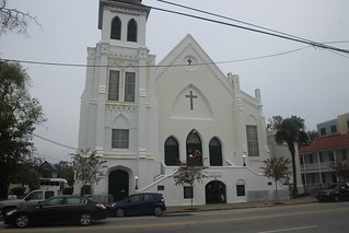 Emanuel African Methodist Episcopal Church (Charleston, South Carolina) - November 2015 | by cseeman