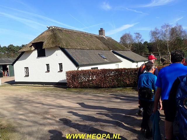 2017-03-15 Vennentocht    Alverna 25 Km (155)
