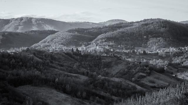 Sv. Jana countryside