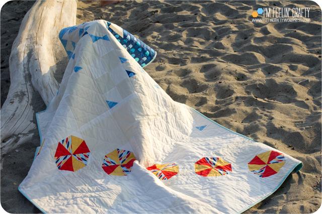 BeachQuilt-Sand-ImFeelinCrafty