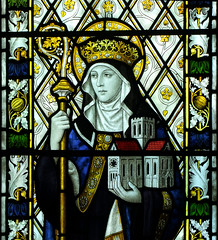 St Etheldreda by G F Bodley