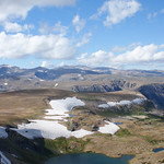 50- Beartooth Highway