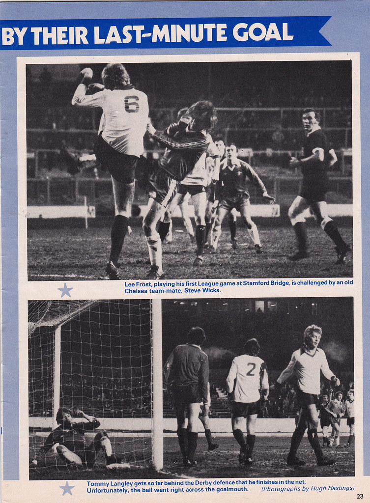 Image result for chelsea 1979