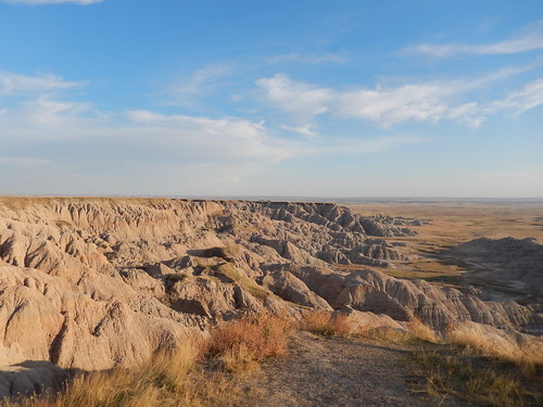 Badlands National Park - 7