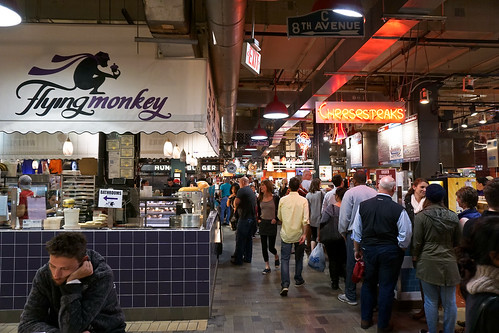 Reading Terminal Market | by Henry_Lo