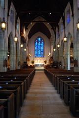 Bethesda by the Sea Episcopal Church - Palm Beach, FL