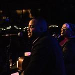 Mon, 07/12/2015 - 2:37am -   Madisen Ward and The Mama Bear  Live at City Winery, 12.02.2015  Photographer: Caroline Inzucchi