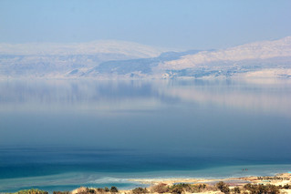Dead Sea | by MyTravelBaby