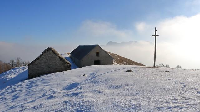 Alpe Motto, Valle Vigezzo